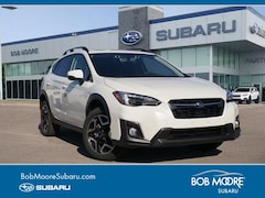 Certified Pre-Owned 2019 Subaru Crosstrek 2.0i Limited SUV SL1181 in Oklahoma City