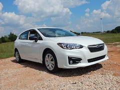 New 2019 Subaru Impreza 2.0i 5-door K3706896 in Oklahoma City