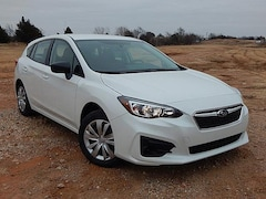 New 2019 Subaru Impreza 2.0i 5-door K1709341 in Oklahoma City