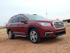 New 2019 Subaru Ascent Limited 8-Passenger SUV K3453542 in Oklahoma City