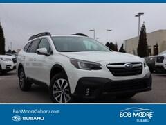 New 2020 Subaru Outback Premium SUV L3172578 in Oklahoma City