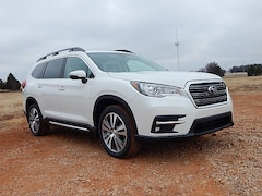 New 2019 Subaru Ascent Limited 8-Passenger SUV K3459345 in Oklahoma City