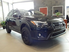New 2019 Subaru Crosstrek 2.0i Limited SUV K8278460 in Oklahoma City