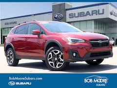 Certified Pre-Owned 2018 Subaru Crosstrek 2.0i Limited SUV L3218915A in Oklahoma City