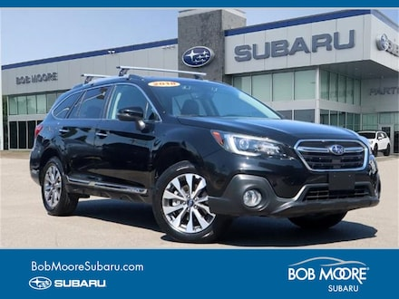 Featured Used 2018 Subaru Outback 3.6R SUV for sale in Oklahoma City