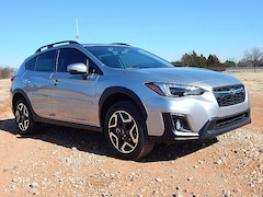 New 2019 Subaru Crosstrek 2.0i Limited SUV KH254808 in Oklahoma City