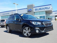 Used 2019 Subaru Outback 2.5i SUV SL1051 Oklahoma City