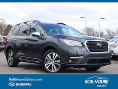 Certified Pre-Owned 2020 Subaru Ascent Touring SUV SL1190 in Oklahoma City