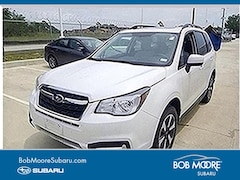Certified Pre-Owned 2017 Subaru Forester 2.5i Premium SUV 83760 in Oklahoma City