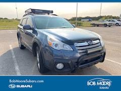 Used 2013 Subaru Outback 2.5i SUV Oklahoma City