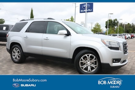 Featured Used 2015 GMC Acadia SLT-1 SUV for sale in Oklahoma City