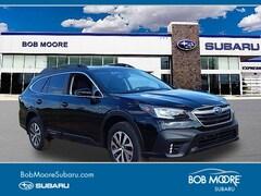 New 2020 Subaru Outback Premium SUV L3105863 in Oklahoma City