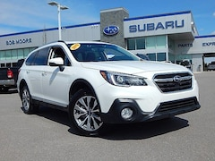 Certified Pre-Owned 2019 Subaru Outback 2.5i SUV SL1069 in Oklahoma City