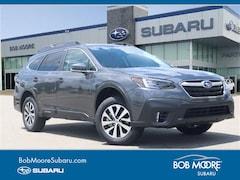 New 2020 Subaru Outback Premium SUV L3232949 in Oklahoma City