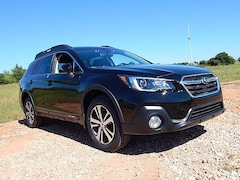 New 2019 Subaru Outback 2.5i Limited SUV K3218127 in Oklahoma City