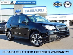 Used 2018 Subaru Forester 2.5i Premium SUV SL1027 Oklahoma City