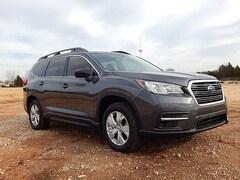 New 2019 Subaru Ascent Standard 8-Passenger SUV K3431182 in Oklahoma City