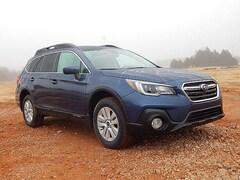 New 2019 Subaru Outback 2.5i Premium SUV K3283576 in Oklahoma City