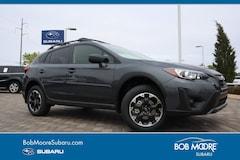 2021 Subaru Crosstrek Base Trim Level SUV M8322984