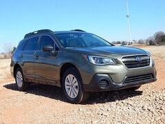 New 2019 Subaru Outback 2.5i SUV K3307745 in Oklahoma City