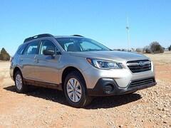New 2019 Subaru Outback 2.5i SUV K3297884 in Oklahoma City