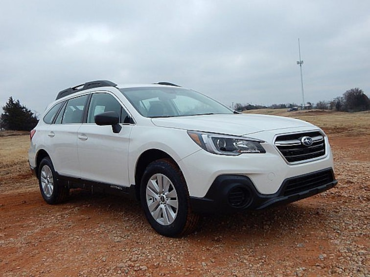 New 2019 Subaru Outback 2.5i SUV K3307206 for sale in Oklahoma City