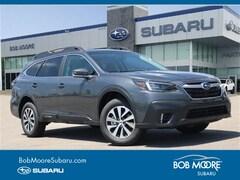 New 2020 Subaru Outback Premium SUV L3218150 in Oklahoma City