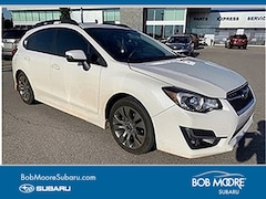 Used 2015 Subaru Impreza 2.0i Sport Limited Hatchback Oklahoma City