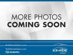 Used 2015 Subaru XV Crosstrek SUV Oklahoma City