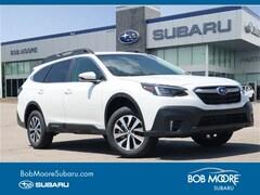 New 2020 Subaru Outback Premium SUV L3218899 in Oklahoma City