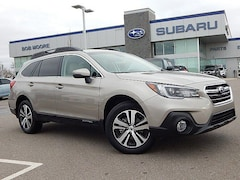 Certified Pre-Owned 2019 Subaru Outback 2.5i SUV SL1031 in Oklahoma City