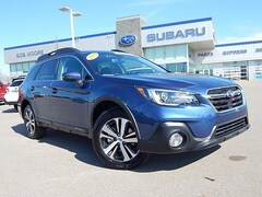 Used 2019 Subaru Outback 2.5i SUV SL1056 Oklahoma City