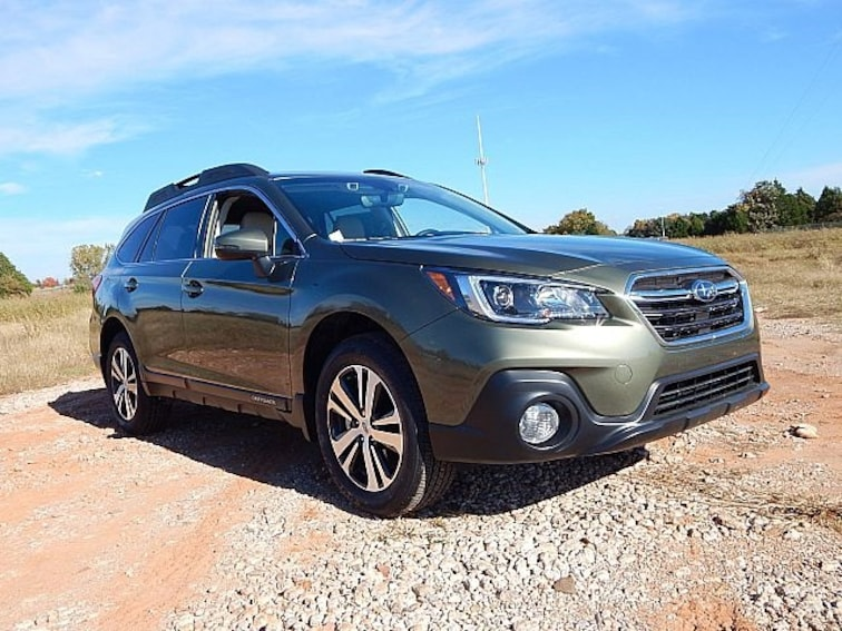 New 2019 Subaru Outback 2.5i Limited SUV K3200601 for sale in Oklahoma City