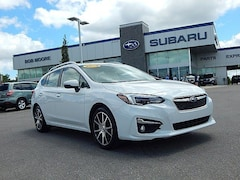 Certified Pre-Owned 2019 Subaru Impreza 2.0i Limited Hatchback SL1100 in Oklahoma City