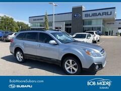 Used 2014 Subaru Outback 2.5i SUV Oklahoma City