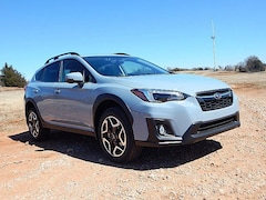 New 2019 Subaru Crosstrek 2.0i Limited SUV K8286984 in Oklahoma City
