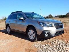 New 2019 Subaru Outback 2.5i Premium SUV K3242670 in Oklahoma City