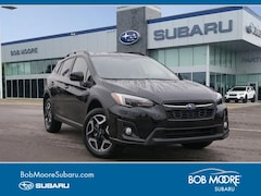 Certified Pre-Owned 2019 Subaru Crosstrek 2.0i Limited Certified PRE-Owned SUV SL1186 in Oklahoma City