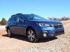 New 2019 Subaru Outback 2.5i Limited SUV K3291984 in Oklahoma City