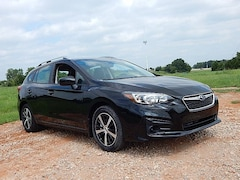 New 2019 Subaru Impreza 2.0i Premium 5-door K3702429 in Oklahoma City
