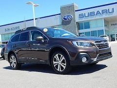 Certified Pre-Owned 2019 Subaru Outback 2.5i SUV SL1062 in Oklahoma City