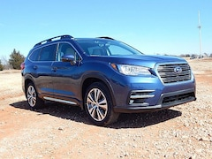 New 2019 Subaru Ascent Limited 7-Passenger SUV K3459046 in Oklahoma City