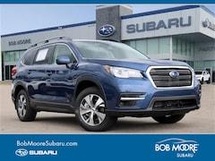 2020 Subaru Ascent Premium 7-Passenger SUV L3477626 for sale in Oklahoma City, OK
