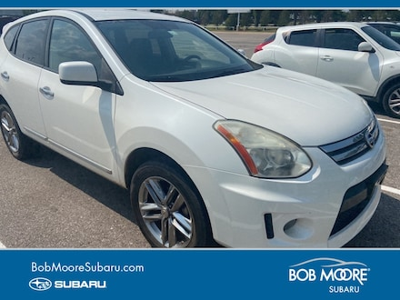 Featured Used 2011 Nissan Rogue Krom SUV for sale in Oklahoma City