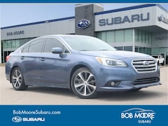 Used 2015 Subaru Legacy 3.6R Sedan Oklahoma City