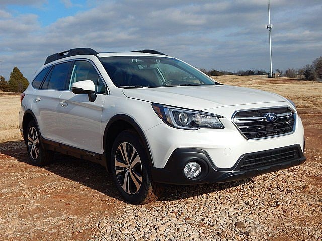 2019 Subaru Outback 2.5i Limited SUV K3276358