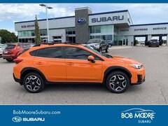 Used 2018 Subaru Crosstrek 2.0i Limited SUV Oklahoma City