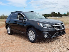 New 2019 Subaru Outback 2.5i Premium SUV K3319494 in Oklahoma City