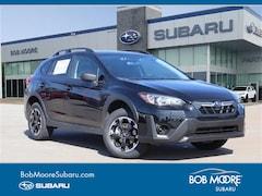 2021 Subaru Crosstrek Base Trim Level SUV M8298510