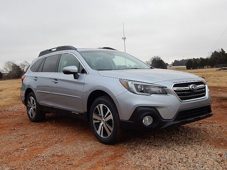New 2019 Subaru Outback 2.5i Limited SUV K3277941 for sale in Oklahoma City